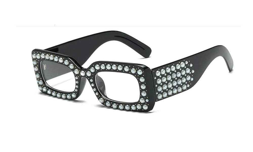 Amazon.com: Jeweled - Gafas de sol para mujer, diseño de ...