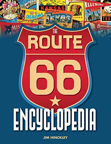 Scenic Route 66 (The Route 66 Encyclopedia)