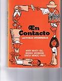 En Contacto, Mary McVey Gill and Brenda Wegmann, 003047731X