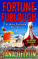 It's not a vacation until there's a murder.Fortune, Ida Belle, and Gertie are finally off to Florida on the vacation they've always talked about. Days filled with white sand, turquoise water, and fruity drinks are the only thing on the agenda...