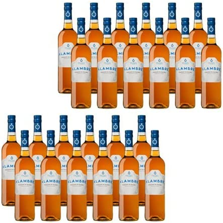 Alambre Moscatel de Setúbal - Vino Fortificado - 24 Botellas