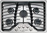 Best 30 Gas Cooktops - GE Profile 30