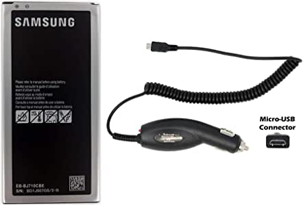 Amazon.com: J7 Prime EB-BJ710CBU - Batería original para ...