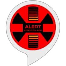 Star Trek - Red Alert!