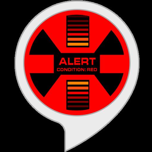 amazon com star trek red alert! alexa skillsRed Alert Star Trek Alarm Siren 2 #9