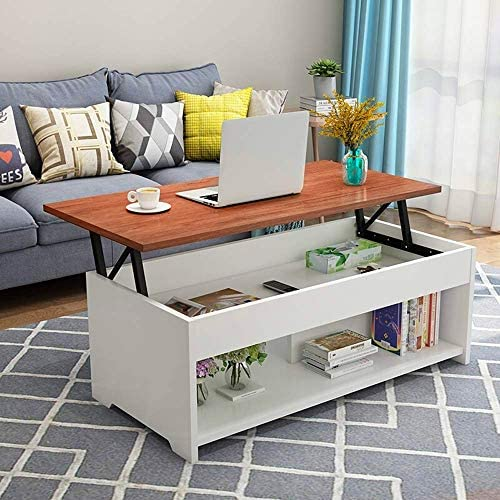 MTFY Lift Top Coffee Table