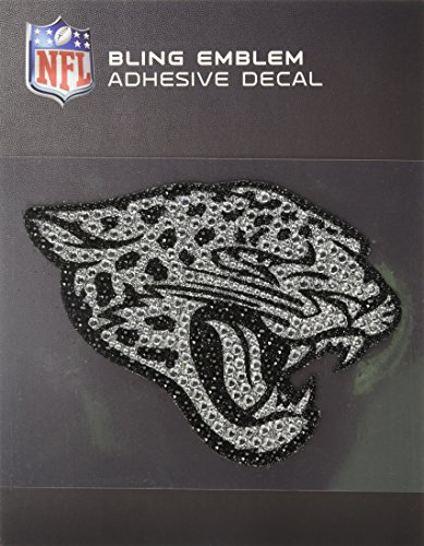 NFL Cincinnati Bengals Bling Emblem, One Size, One Color by ProMark