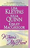Where's My Hero? (Avon Historical Romance)
