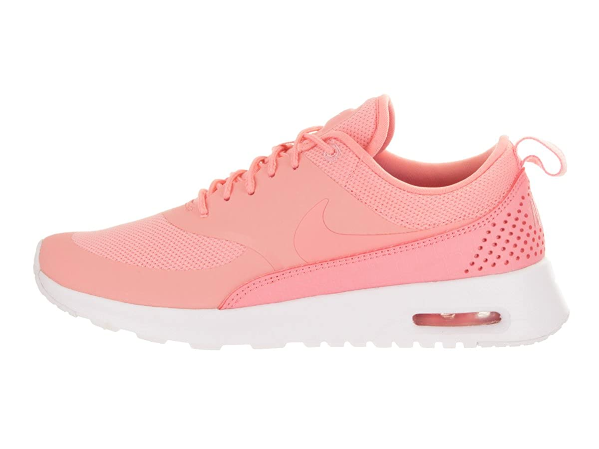 8f45ab95eb18f ... discount code for nike womens air max thea low top sneakers black  schwarz weiß 5 uk