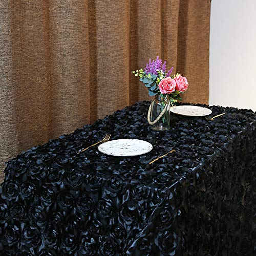 B-COOL Rosette Tablecloth 50