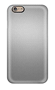 Fashion Protective Grey Case Cover For Iphone 6 by mcsharks