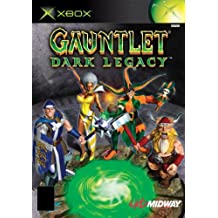Gauntlet Dark Legacy (Xbox) by Midway Games Ltd