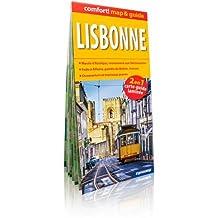 LISBONNE  (COMFORT !MAP&GUIDE, CARTE LAMINEE)