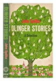 Front cover for the book Olinger Stories: A Selection by John Updike