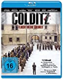Colditz: Flucht in die Freiheit [Blu-ray] [Import allemand]
