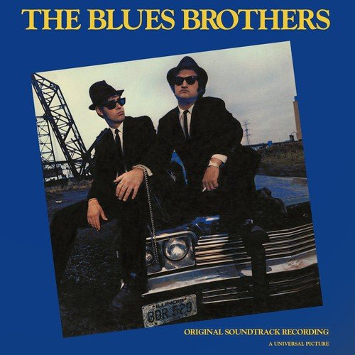 Blue Record (The Blues Brothers)