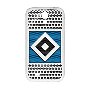 Happy Distinctive pattern design Cell Phone Case for Samsung Galaxy S4