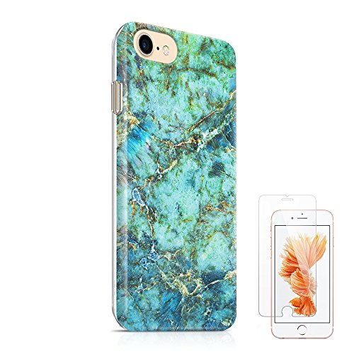 uCOLOR Turquoise Protective Tempered Protector