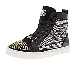Cranston Sneaker With Sequins