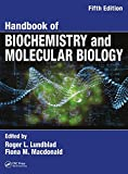 img - for Handbook of Biochemistry and Molecular Biology, Fifth Edition book / textbook / text book