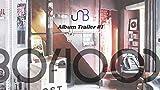 UNB [BOYHOOD] 1st Mini Album Limited CD+P.Book+Lyrics+Cards+Mini Poster+Stickers+Tracking Number K-POP SEALED