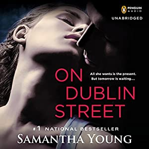 On Dublin Street Audiobook