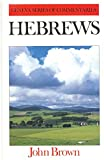 Hebrews (Geneva Series of Commentaries)