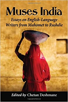 Thesis For A Narrative Essay Muses India Essays On Englishlanguage Writers From Mahomet To Rushdie Sample Business Essay also What Is An Essay Thesis Amazoncom Muses India Essays On Englishlanguage Writers From  Thesis For Persuasive Essay