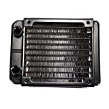 G1/4 90mm Heat Radiator - SODIAL(R)G1/4 90mm