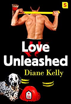 Love Unleashed (A Paw Enforcement Novel) by [Kelly, Diane]