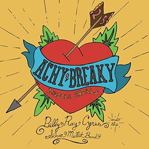 Achy Breaky Heart 25th (Achy Breaky Heart Mp3)