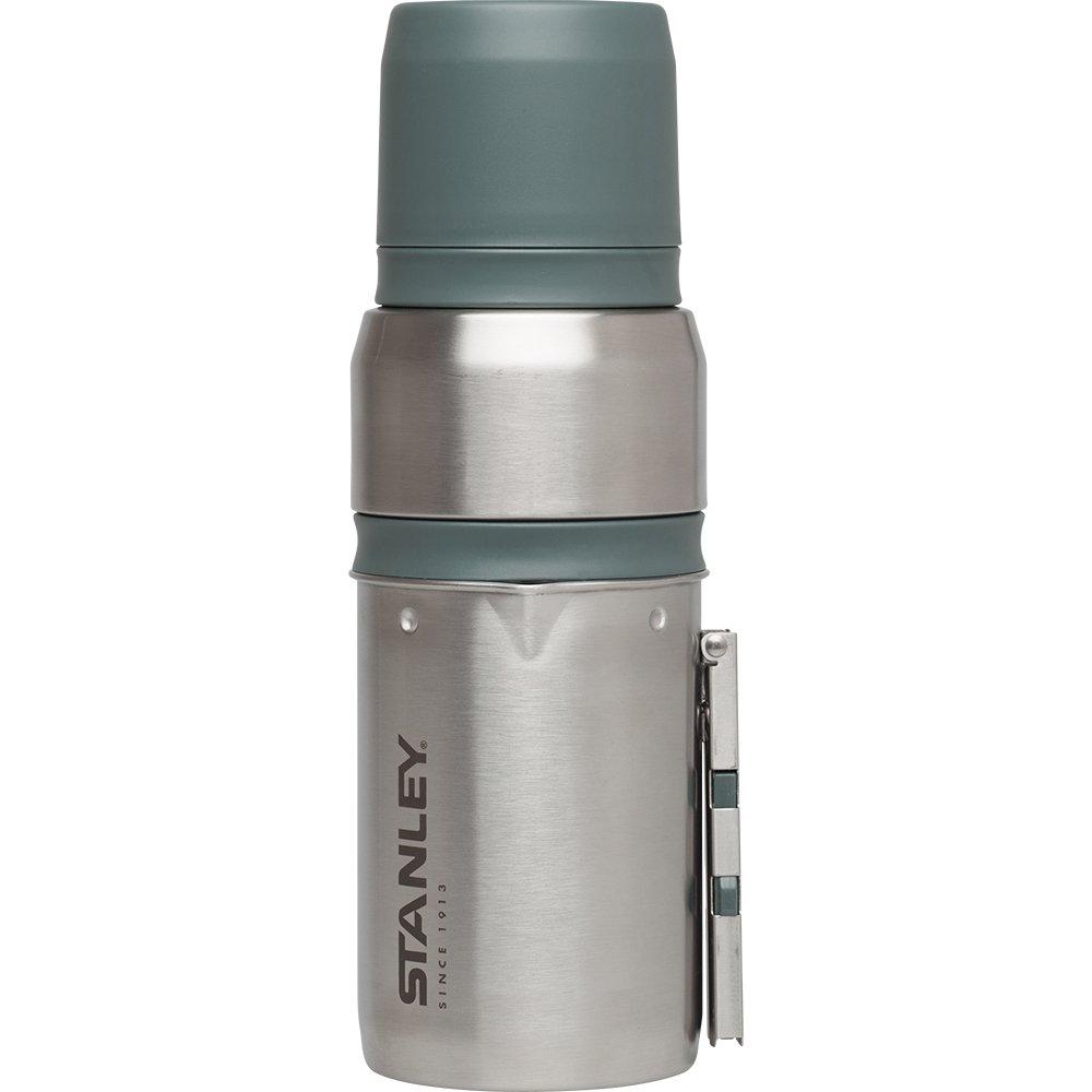 STANLEY(スタンレー) 真空コーヒーシステム シルバー (日本正規品) B00NM7L7R8 0.5L 0.5L