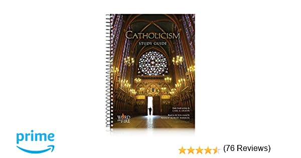 Catholicism: Carl E. Olson: 9781943243020: Amazon.com: Books