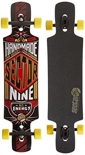 sector-9-slingshot-complete-skateboard-red
