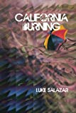California Burning, Salazar, Luke, 0978798341