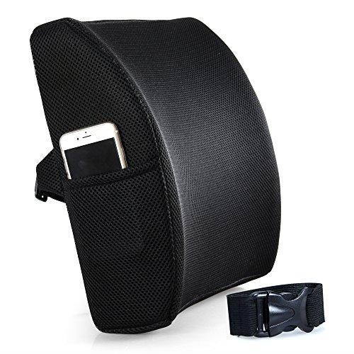 Cozy Hut Support Orthopedic Cushion product image