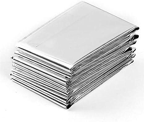 Reflektierende Folie 210 Cm X 130 Cm Für Gewächshaus Reflektierende Mylar Folie Gewächshaus Silberfolie Küche Haushalt