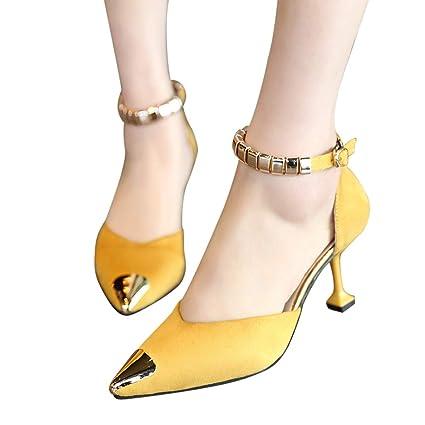 45db61d772ec2 Amazon.com: Women'S Sandals Bummyo Sandals Women'S Party Fashion ...