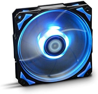Nox H-FAN - NXHUMMERF120LB - Ventilador para Caja PC, 12 cm, LED ...