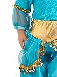Little Adventures Arabian Princess Matching Doll Dress