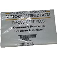 4392067 Dryer Repair Kit (4 Rollers, Belt, Idler Wheel, Clips, Washers)