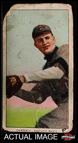 1909-t206-tolstoi-ptc-orval-overall-chicago-cubs-baseball-card-pitching-with-hands-at-chest-level-de
