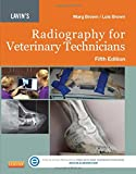 img - for Lavin's Radiography for Veterinary Technicians, 5e book / textbook / text book
