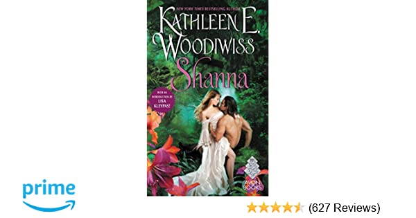 Shanna By Kathleen Woodiwiss Pdf Free Download