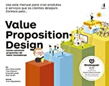 img - for Value Proposition Design (Em Portuguese do Brasil) book / textbook / text book