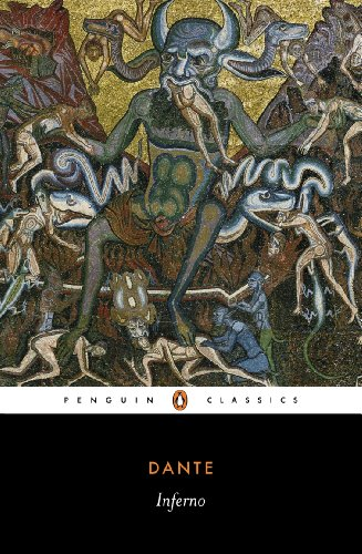 The Divine Comedy: Volume 1: Inferno (Pt. 1) (English and Italian Edition)