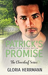 Patrick's Promise (The Cloverleaf Series Book 3)
