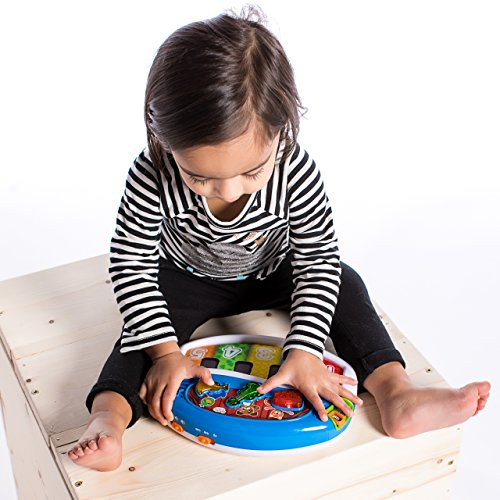 51Fi8dbeGML - Baby Einstein Discover and Play Piano
