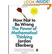 Jordan Ellenberg (Author) (411)Buy new:  $17.00  $11.55 101 used & new from $5.53