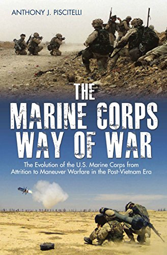 The Marine Corps Way of War: The Evolution of the U.S. Marine Corps from Attrition to Maneuver Warfare in the Post-Vietnam - Marine Helicopter Attack